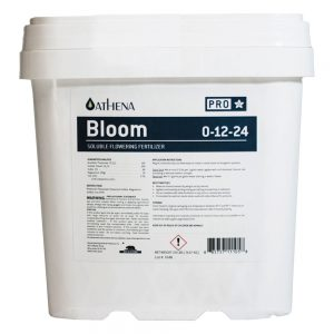 Athena Products Pro Bloom 10LB Bucket
